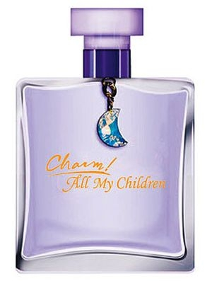 Charm! All My Children Kendall Hart Feminina