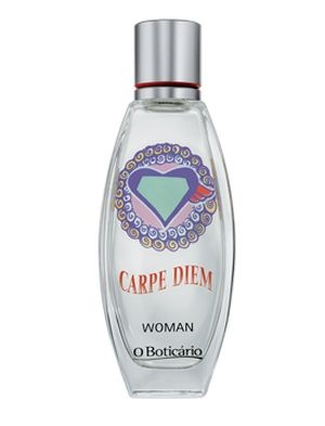 Carpe Diem O Boticario for women