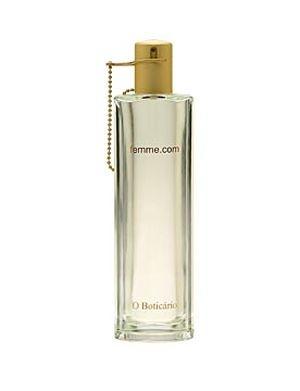 Femme.com O Boticario for women