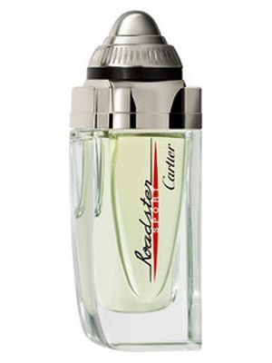 Roadster Sport Cartier for men