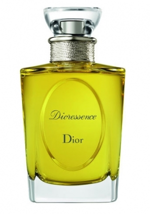 Les Creations de Monsieur Dior Dioressence Dior for women
