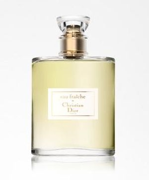 Les Creations de Monsieur Dior Eau Fraiche Dior for women
