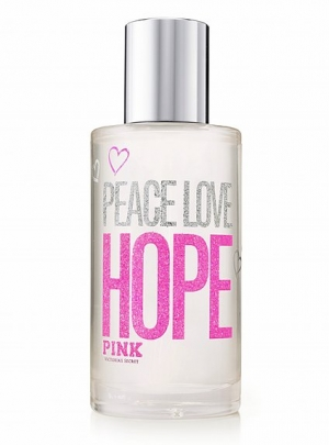 Peace, Love, Hope Victoria`s Secret for women