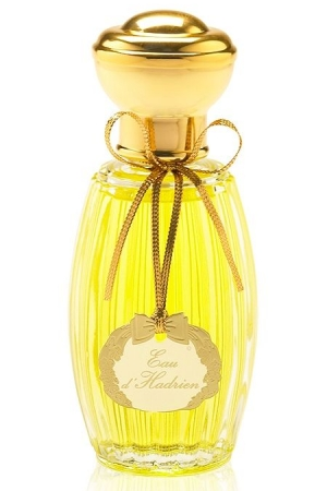 Eau d'Hadrien Annick Goutal for women and men