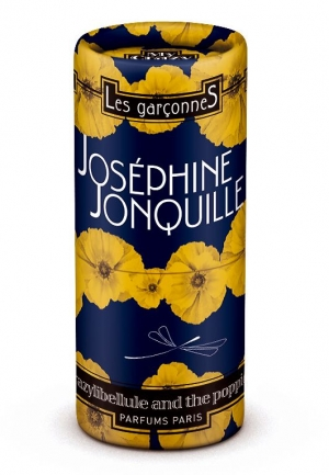 Les Garconnes Josephine Jonquille Crazylibellule and the Poppies for women