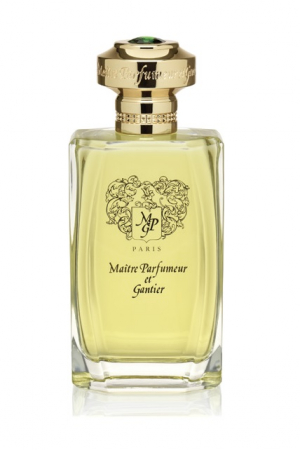 Garrigue Maitre Parfumeur et Gantier for men