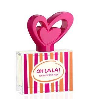 Oh La La! Agatha Ruiz de la Prada for women