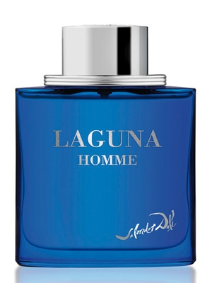 Laguna Homme Salvador Dali for men
