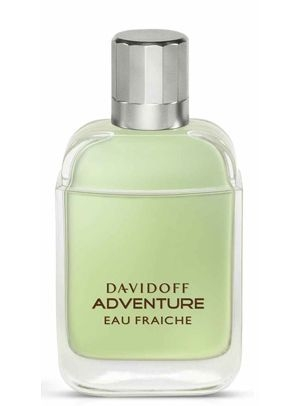 Adventure Eau Fraiche Davidoff for men