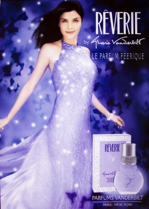 Reverie Gloria Vanderbilt for women