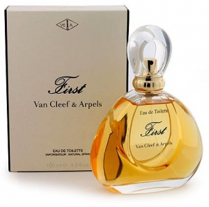 First Van Cleef & Arpels za ene