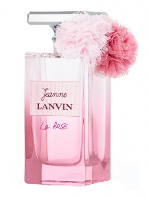 Jeanne La Rose Lanvin for women