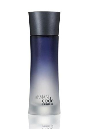 Armani Code Summer Pour Homme 2010 Giorgio Armani for men