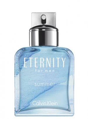 Eternity Summer for Men 2010 Calvin Klein for men
