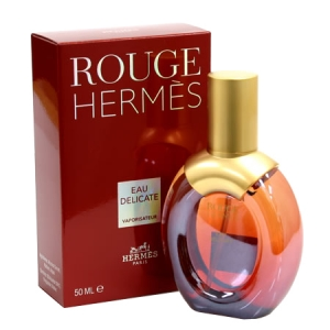 Rouge Hermes Eau Delicate  Hermes for women