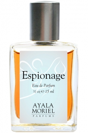 Espionage Ayala Moriel for women and men