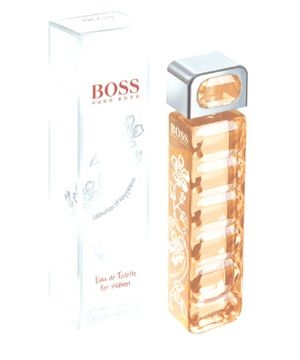 Boss Orange Celebration of Happiness Hugo Boss for women
