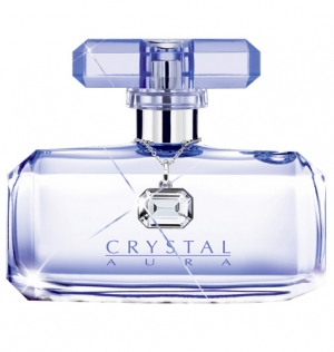 Crystal Aura Avon for women