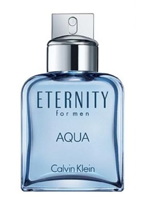 Eternity Aqua for Men Calvin Klein para Hombres