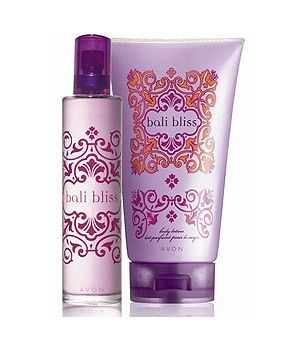 Bali Bliss Avon for women