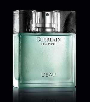 Guerlain Homme L`Eau Guerlain for men