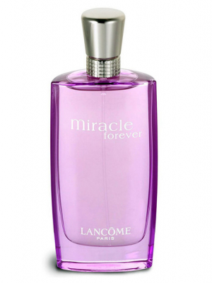 Miracle Forever Lancome perfume - a fragrance for women 2006