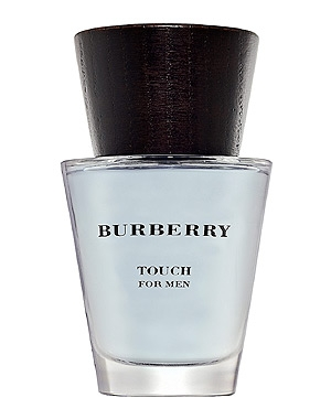 Touch for Men Burberry for men