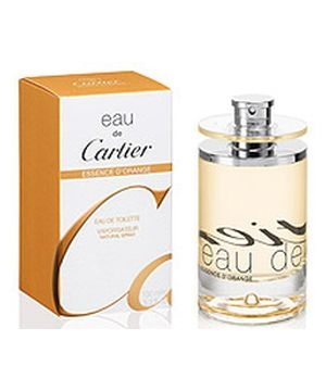Eau de Cartier Essence d`Orange Cartier for women and men
