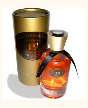 English Promenade Krigler for women