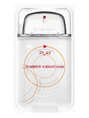 Play Summer Vibrations Givenchy for men