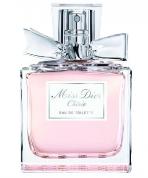 Miss Dior Cherie Eau De Toilette 2010 Christian Dior for women