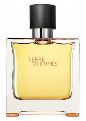 Terre d`Hermes Parfum Hermes for men