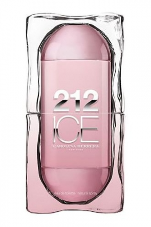212 Ice Carolina Herrera for women