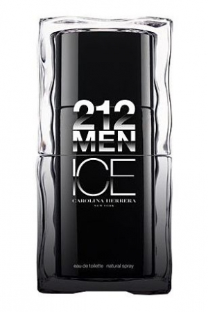 212 Men Ice Carolina Herrera for men