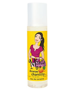 M'zelle Ananas Chantilly Corine de Farme for women