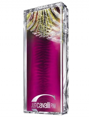 Just Cavalli Pink Roberto Cavalli for women
