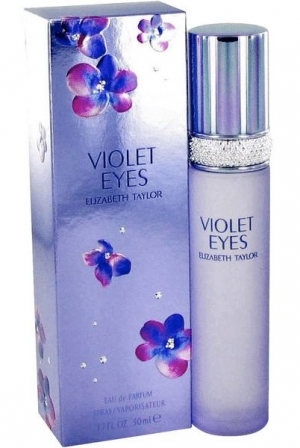 Violet Eyes Elizabeth Taylor for women