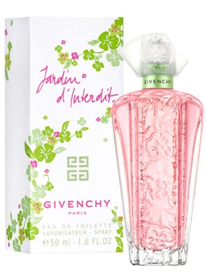 Jardin d'Interdit Givenchy for women
