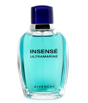 Insense Ultramarine  Givenchy for men