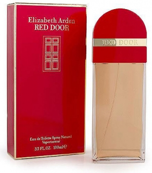 Red Door Elizabeth Arden for women