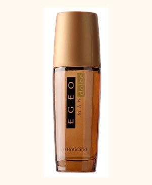 Egeo Dolce O Boticario for men
