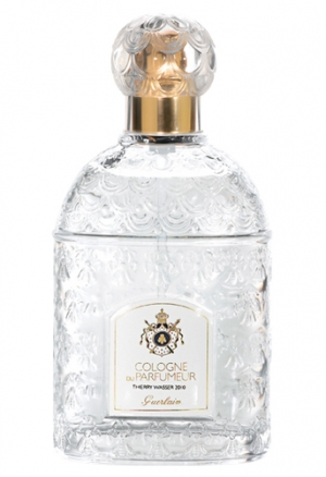 La Cologne Du Parfumeur Guerlain for women and men
