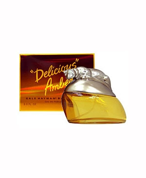 Delicious Amber Gale Hayman for women