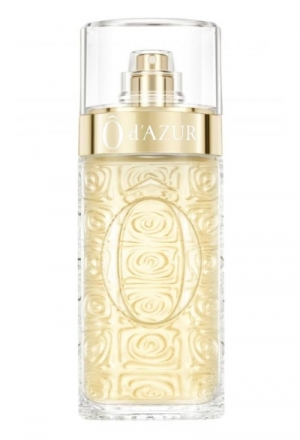 O d`Azur Lancome for women