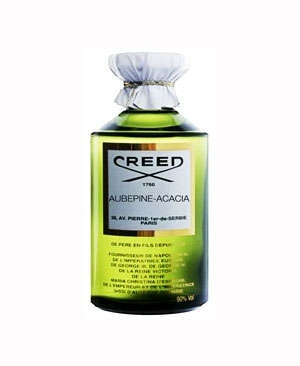 Aubepine Acacia Creed for women