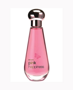 Pink Happiness Revlon for women