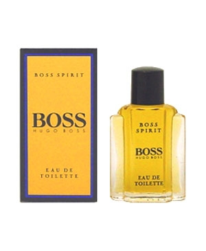 Boss Spirit Hugo Boss for men