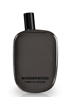 Wonderwood Comme des Garcons for men