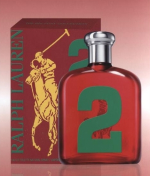 Big Pony 2 Ralph Lauren for men