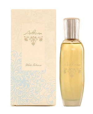 White Tuberose  Anthousa  for women